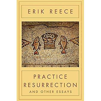 Practice Resurrection: And Other Essays