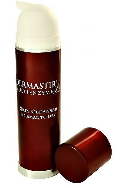 Dermastir Multienzyme Cleanser - Normal to Dry
