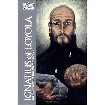 Spiritual Exercises by St.Ignatius of Loyola - - George E. Ganss - 97