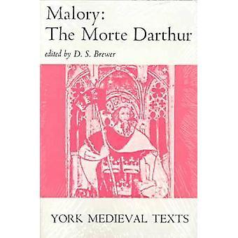The Morte d'Arthur by Thomas Malory - 9780810100312 Book