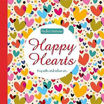 Happy Hearts - Pocket Patterns - 9781783705139 Book