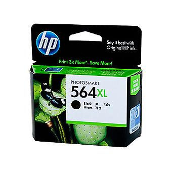 HP Ink CN684WA 564 Black XL