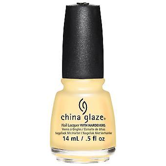 China Glaze Nail Polish Collection - Girls Just Wanna Have Sun 14mL (83406)