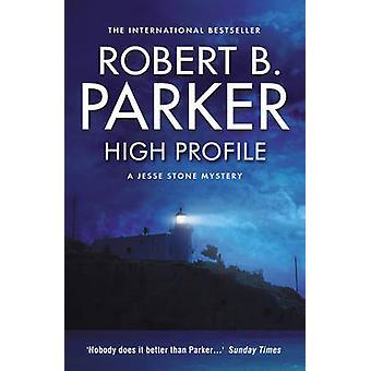 High Profile by Robert B. Parker - 9781843444411 Book