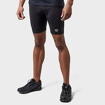 New Dare 2b mænd ' s fede cykel shorts sort