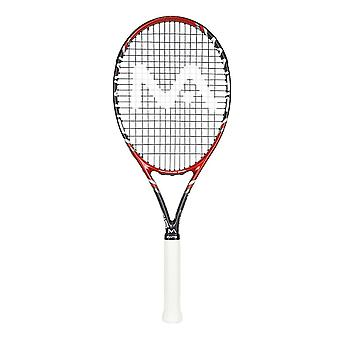 Mantis 285 PS Tennis Racket Racquet Red (Without Cover) 27