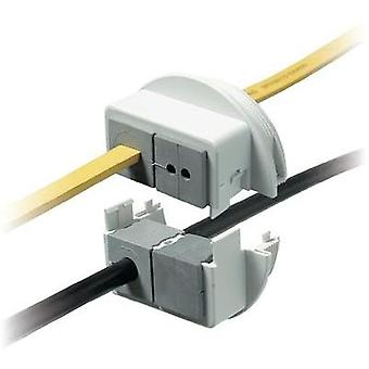 Cable grommet compartimentable Grey Icotek KVT 63|4 1 pc(s)