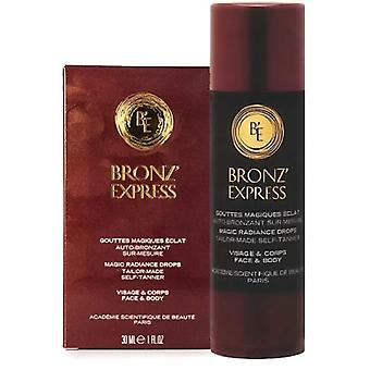 Académie bronz' express magic radiance drops