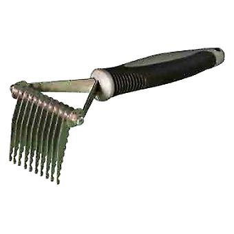 Arquivet Vertical Comb Cortanudos (Dogs , Grooming & Wellbeing , Brushes & Combs)