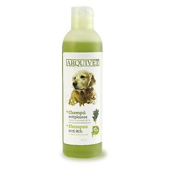Arquivet Natural Shampoo Tea Tree Antipicores With 250 Ml