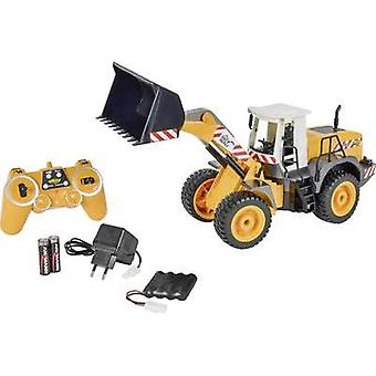 Carson RC Sport 1:20 RC Beginners Scale Models Heavy-duty vehicle incl. batteries and charger