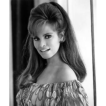 Raquel Welch 1960S Photo Print