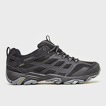 Merrell Men's Moab FST GTX Walking Shoe