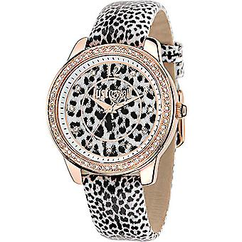 Just Cavalli Leopard clock (Fashion accesories , Watches , Analog)