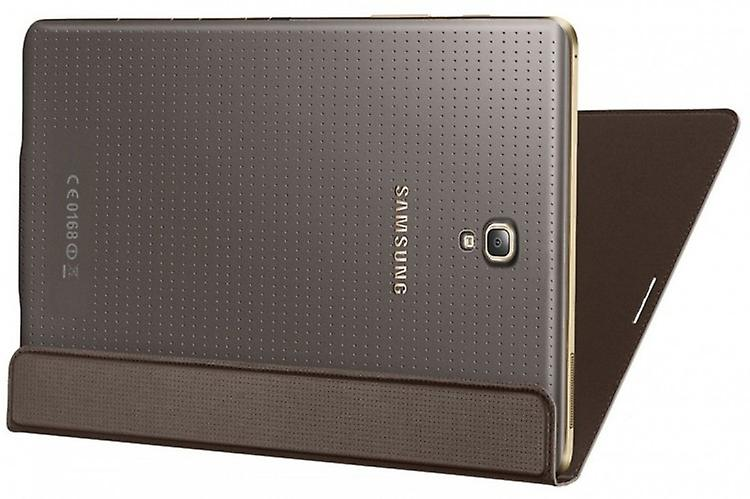 Samsung EF-DT700BSEG Flip Cover Bronze for Samsung Galaxy Tab 8.4 S