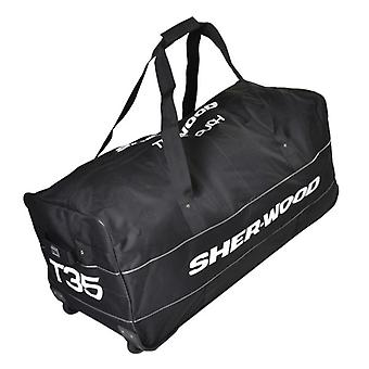 SHER-WOOD true touch T35 Wheelbag