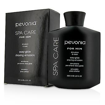 Pevonia Botanica lätt-Glide Shaving Emulsion 200ml/6.8 oz
