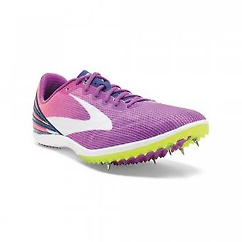 Mach 17 Spikes Purple Womens