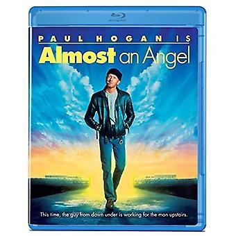 Almost an Angel [Blu-ray] USA import