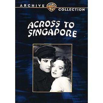 Over naar Singapore [DVD] VS importeren