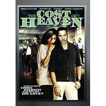 Udgifterne til himlen [DVD] USA import
