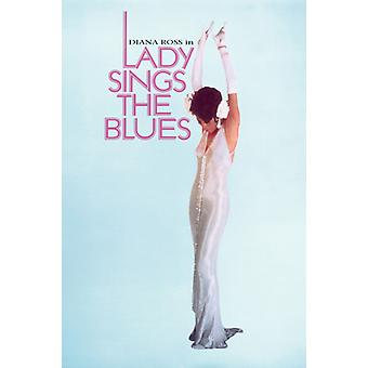 Lady Sings the Blues [DVD] USA import