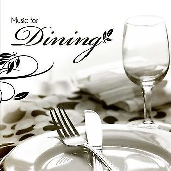Music for Dining - Music for Dining [CD] USA import
