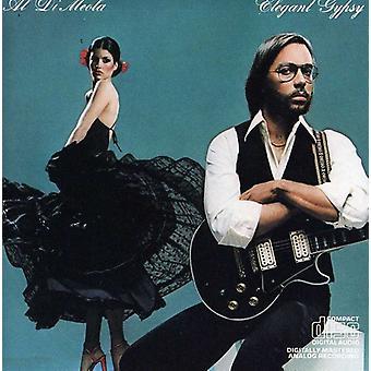 Al Di Meola - elegante Gypsy [CD] USA import