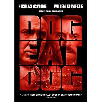 Importera hund äter hund [DVD] USA