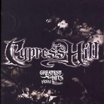 Cypress Hill - Greatest Hits From the Bong [CD] USA import