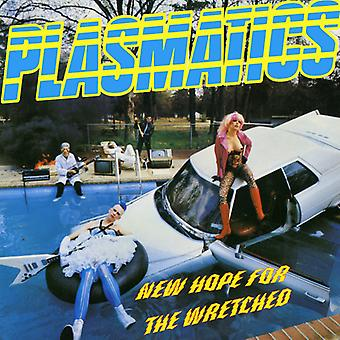 Plasmatics - New Hope for elendige [Vinyl] USA importen