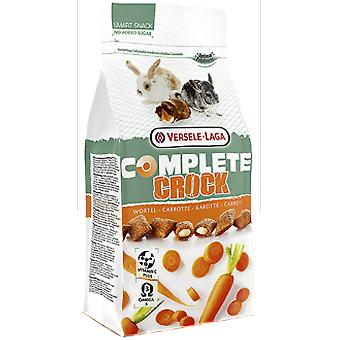 Versele Laga Crock Complete Carrot (Small pets , Treats)