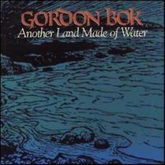 Gordon Bok - en annan Land gjort av vatten [CD] USA import
