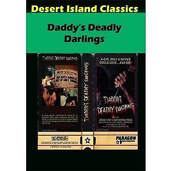 Daddy's Deadly Darling [DVD] USA import
