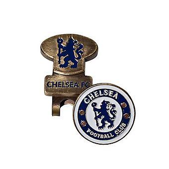 Chelsea hatt klipp & markör