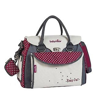 Babymoov Maternity bag baby style chic (Home , Babies and Children , Walk , Diaper Bags)