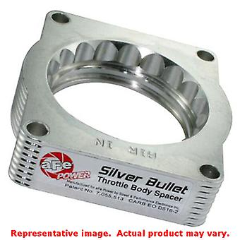 aFe Silver Bullet Throttle Body Spacer 46-33001 Fits: FORD 1997-2006 EXPEDITIO