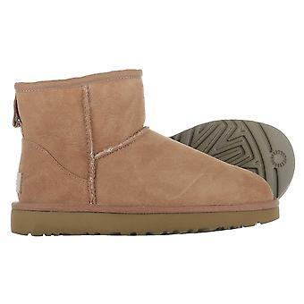 UGG Classic Mini II Chestnut 1016222CHE universal winter women shoes