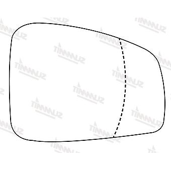 Right Stick-On Mirror Glass Easy to Fit For Renault SC�NIC 2009-2016
