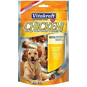 Vitakraft Snack Chicken Thighs for Dogs (Dogs , Treats , Eco Products)