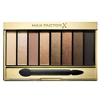Max Factor Masterpiece Nude Palette 02 Golden Nudes (Make-up , Eyes , Palets , Eyeshadow)