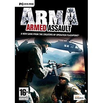 ArmA Armed Assault (PC DVD)