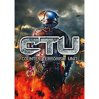C.T.U (Counter terror Unit) (PC DVD)