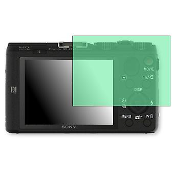 SONY DSC HX60 display protector - Golebo view protective film protective film
