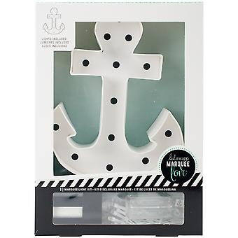 Heidi Swapp Marquee Love Washi Tape Kit-Anchor