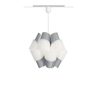 HANGING BOUQUET white PENDANT lamp ceiling lamp living room