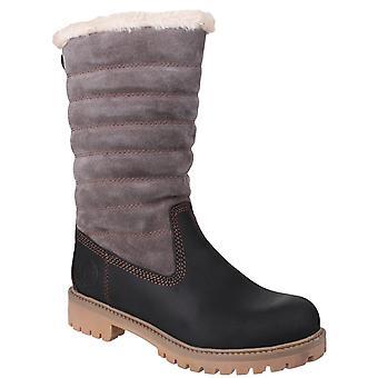 Cotswold Womens Ripple zip upp Boot