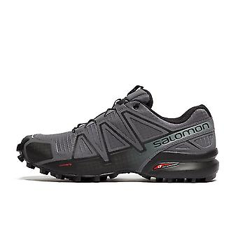 Salomon Speedcross 4 mannen Trail Running schoenen