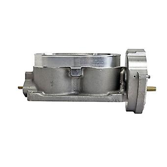 BBK 1764 Twin 65mm Throttle Body - High Flow Power Plus Series For Ford Mustang Shelby GT500 And Ford V10 Truck