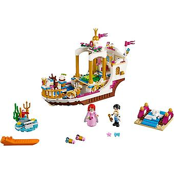 LEGO 41153 Ariel's Royal party boat